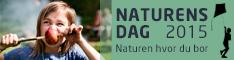 Naturen i Børnehøjde 2015