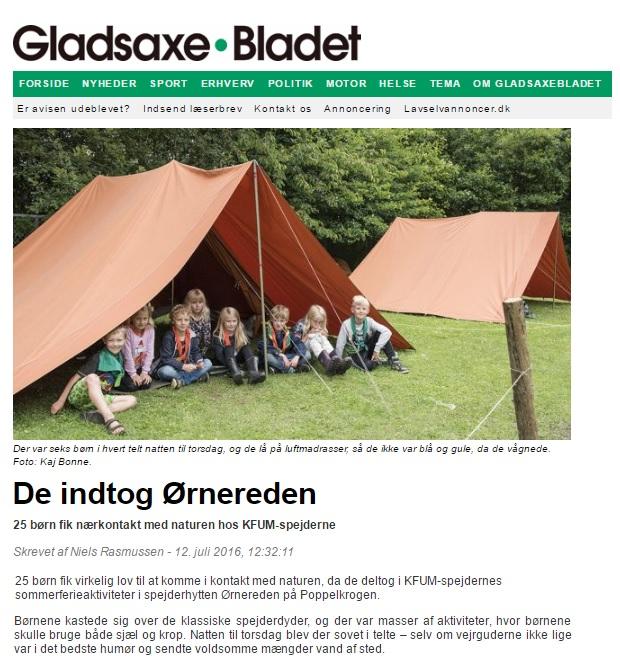 Gladsaxebladet