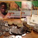 Indtil videre er der damlet 901 kroner ind til spejderhjælpen. Det er mere end 3,5 køkkenhaver til familier i Malawi